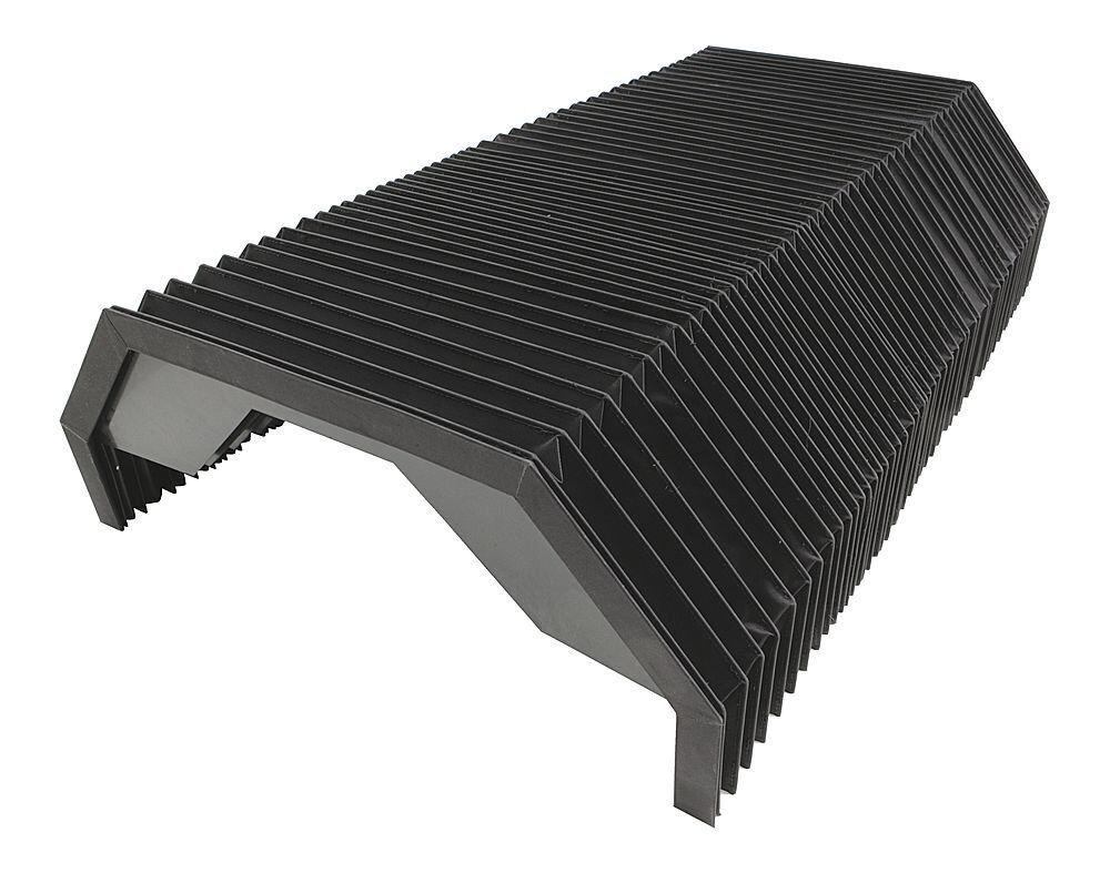 高频焊接风琴防护罩