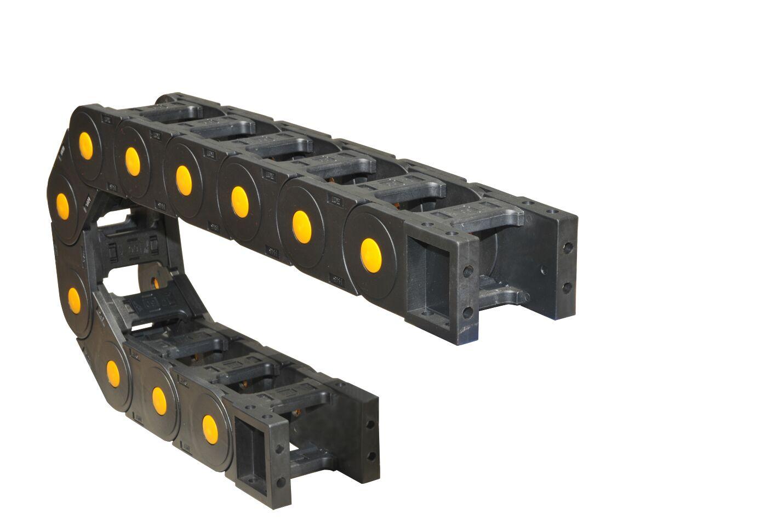 LZ30系列工程塑料拖链