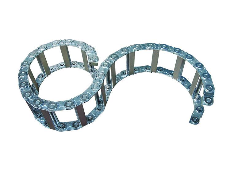 TLG型钢制拖链的详细介绍