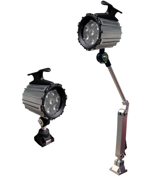 LED-1A.2A系列工作灯